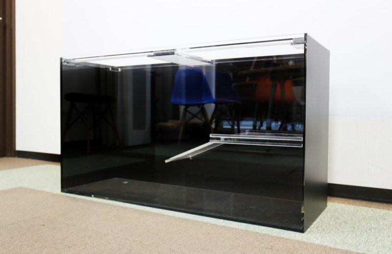 水槽販売サービス 水槽オーダーメイド販売事例をご紹介します 水槽画像1