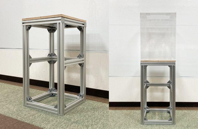 水槽販売サービス 水槽オーダーメイド販売事例をご紹介します 水槽画像4